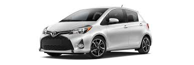 Funchal car Hire - Book here - Toyota Yaris Diesel