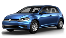 Funchal car Hire - Book here - Volkswagen Golf 7